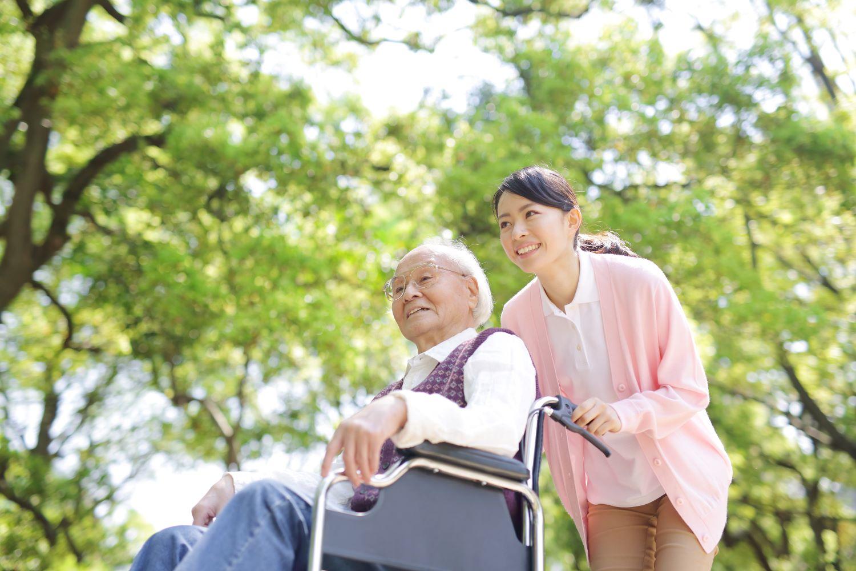 介護職に向いている性格とは?現場で必要な能力やおすすめの転職先もご紹介