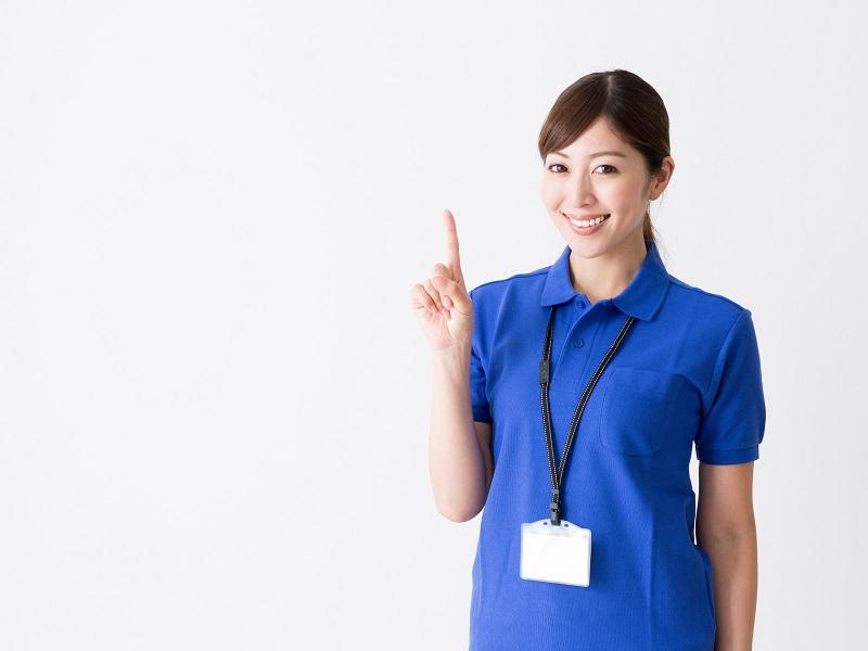 訪問介護に向いてる人の特徴を紹介!仕事内容やメリットは?
