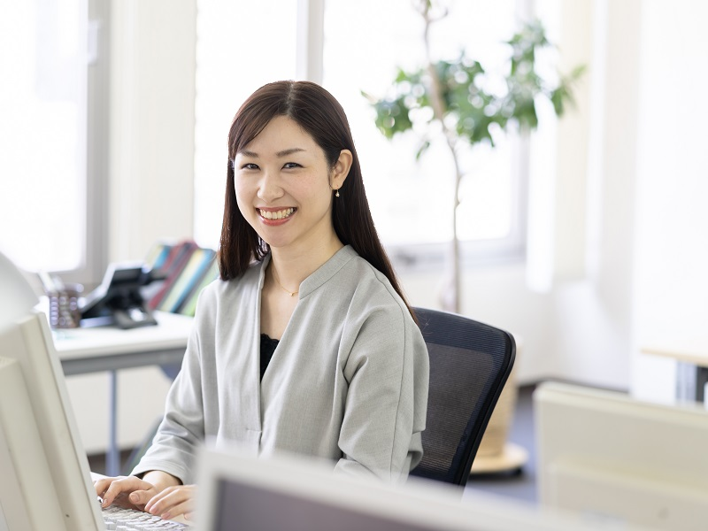 介護事務の仕事内容は?向いている人の特徴と必要な資格