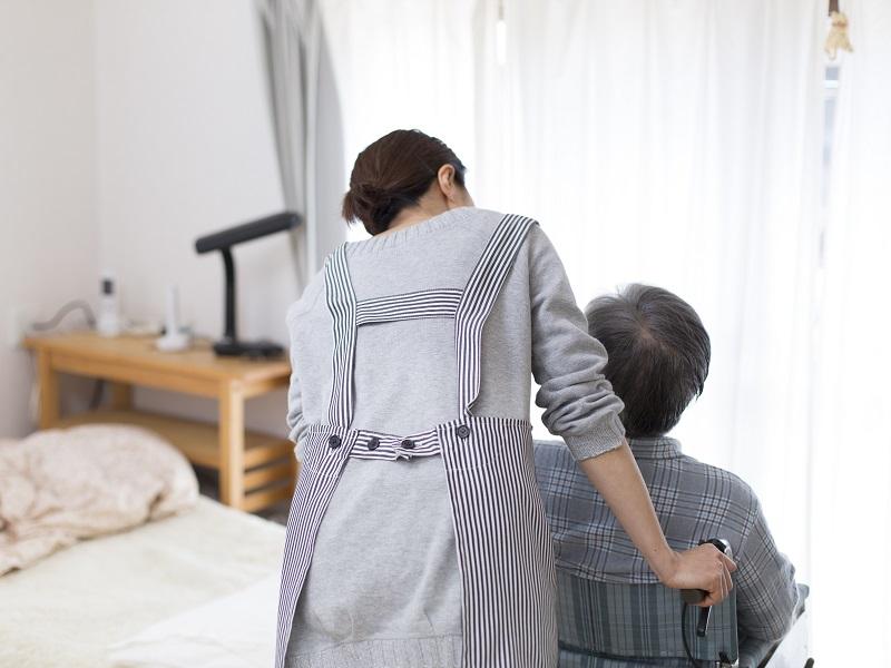 介護職は辛いという話を聞くけど具体的に何がキツイ?