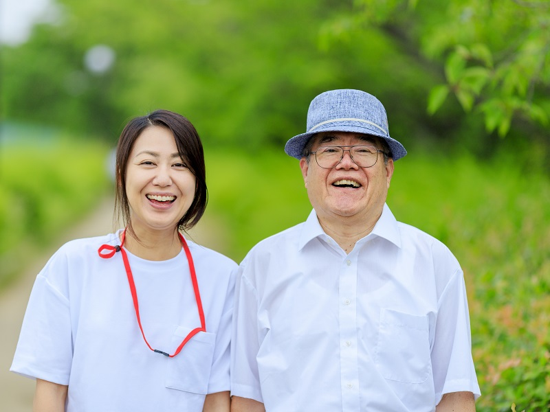 病院で働く介護職の仕事内容は?業務の詳細と1日の流れをご紹介!