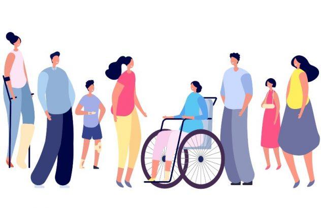障害を持つ人の収入確保や生活をサポートする組織