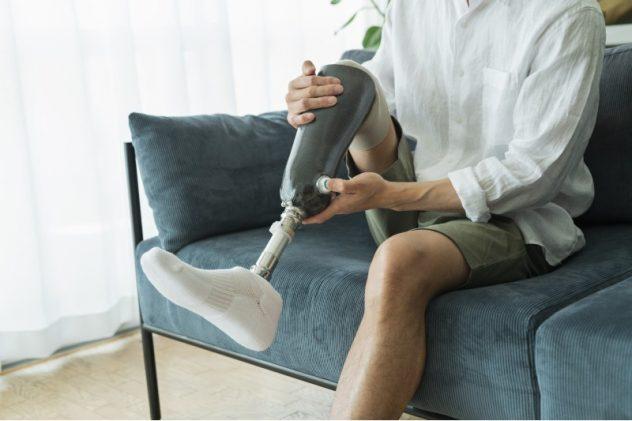 パワード義足で高齢者や障害を持つ人をサポート【BionicM株式会社】